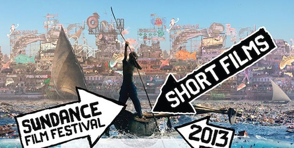 2013 Sundance Film Festival Short Films