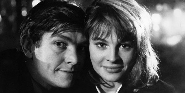 Movie Night with Michel Gondry: Billy Liar