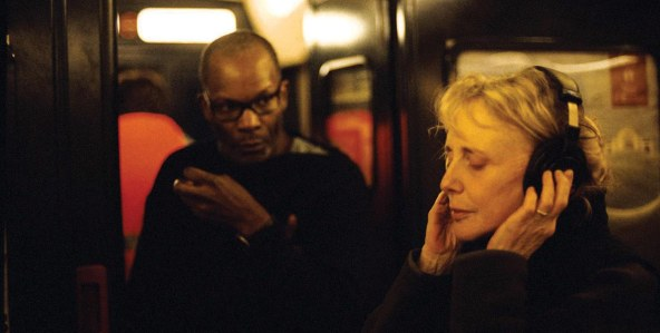No Fear: The Films of Claire Denis
