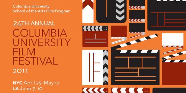 Columbia University Film Festival 2011