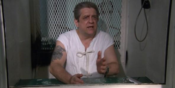Death Row Portraits: James Barnes & Hank Skinner