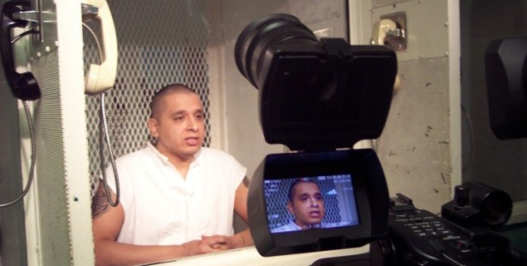 Death Row Portraits: Joseph Garcia/George Rivas & Linda Anita Carty