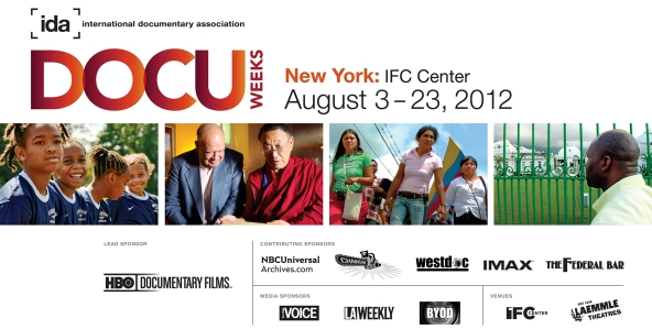 16th Annual DocuWeeks