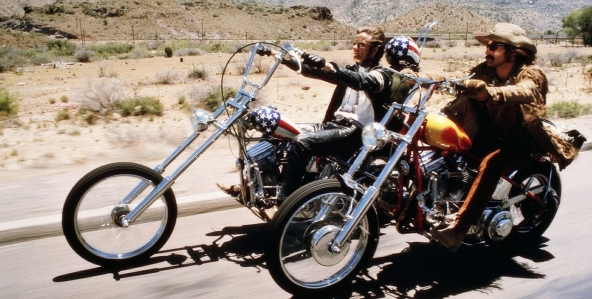 Easy Rider