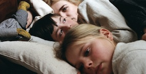 Movie Night with Annie Baker: Fanny and Alexander
