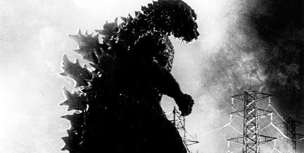 Godzilla: The Japanese Original