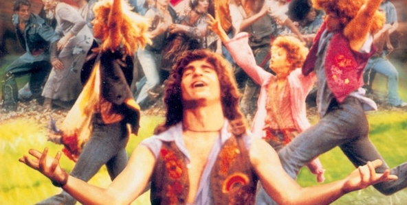 "IFC Center presents ""Movies on the Square: All Singing! All Dancing! All New York!"""