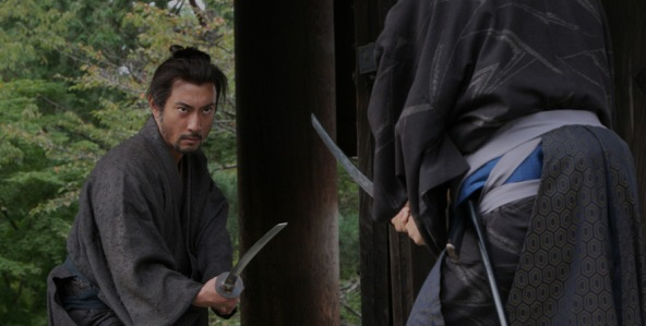 Hara-Kiri: Death of a Samurai in 3D