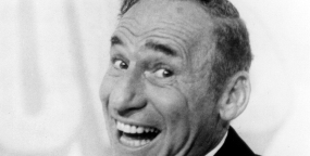 History of Mel Brooks: Part I