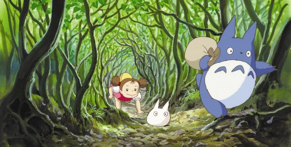 An Animated World: Celebrating 5 Years of GKids Classics