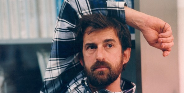 La Vita e Cinema: The Films of Nanni Moretti