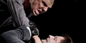 National Theatre Live: Frankenstein (version A)