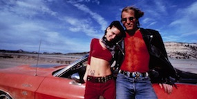 Natural Born Killers (Director's Cut)