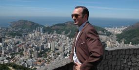 OSS 117 – Lost in Rio