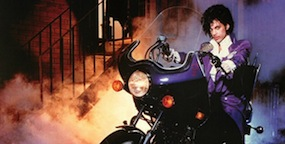 When U Were Ours: Remembering Prince