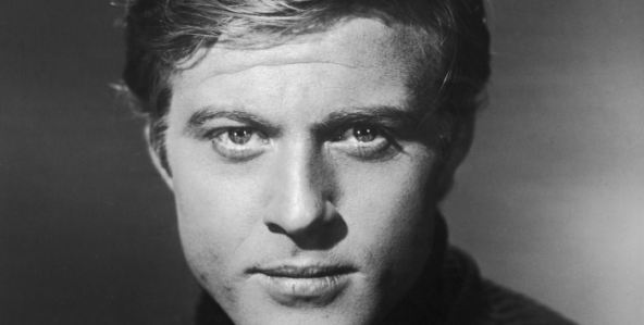The Way He Was: Early Redford