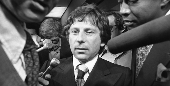 Roman Polanski: Wanted & Desired