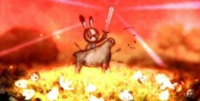Sundance Film Festival Animated Shorts