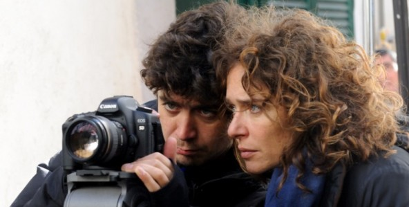 New Italian Cinema Events presents An Evening with Valeria Golino